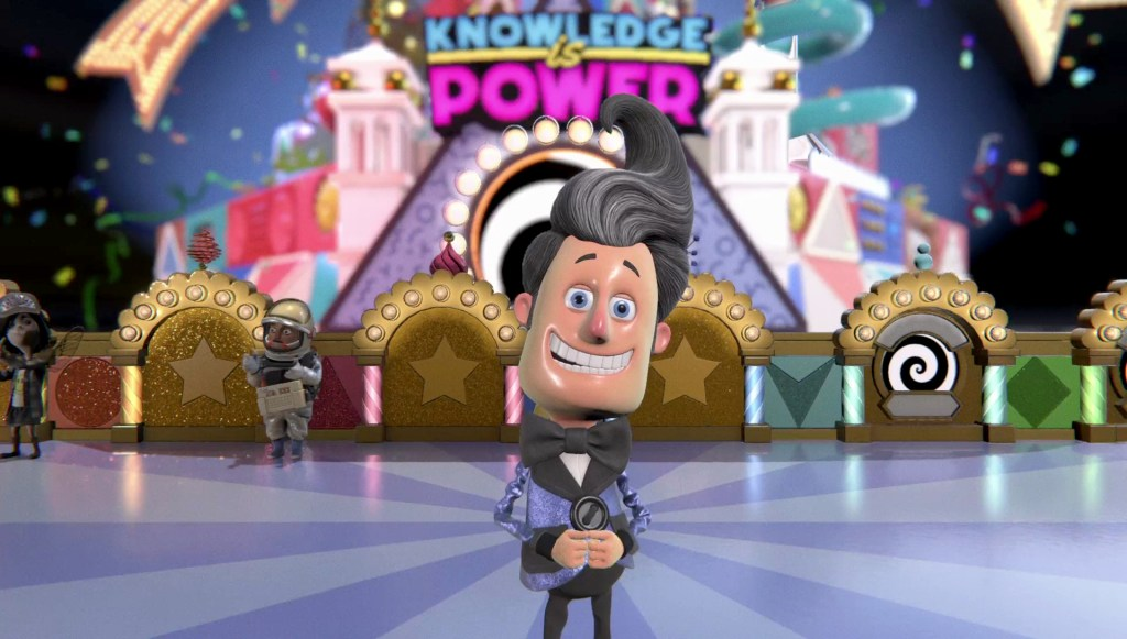 Image result for knowledge is power playlink