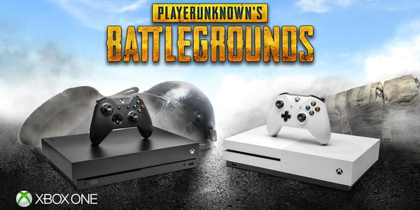 Review Playerunknown S Battlegrounds For Xbox One Gamingboulevard