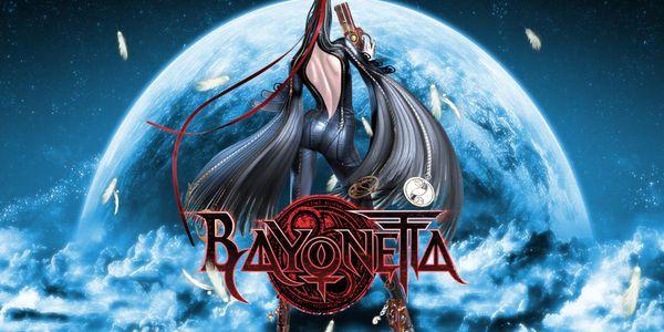 Bayonetta 2 sexy