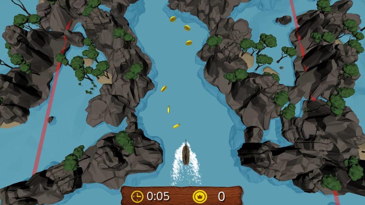 Indie Corner: Pirates: All Aboard!   GamingBoulevard