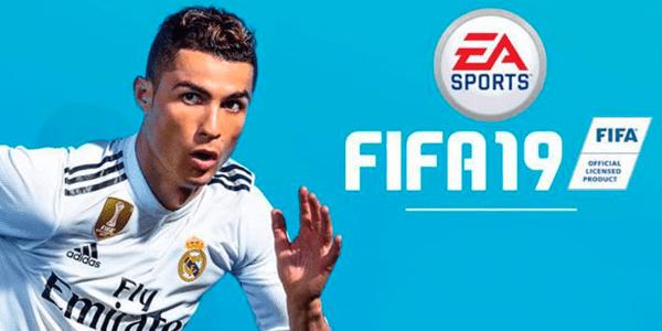 FIFA 19 [FitGirl Repack]