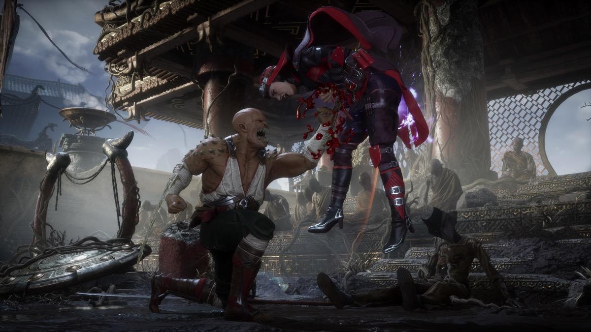 Review: Mortal Kombat 11 | GamingBoulevard
