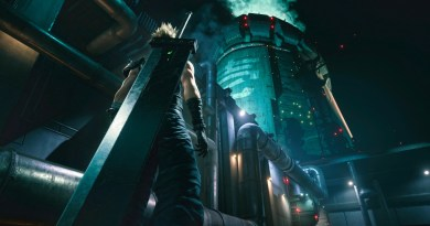 Final Fantasy VII Remake Demo – Review