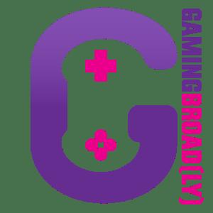 Gaming Broad(ly) logo