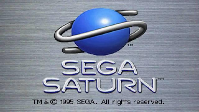 SegaSaturnOpening