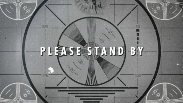 Fallout4PleaseStandBy