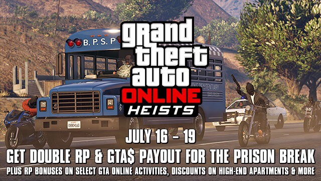 GTA2RPWeekendJuly15 Announcement