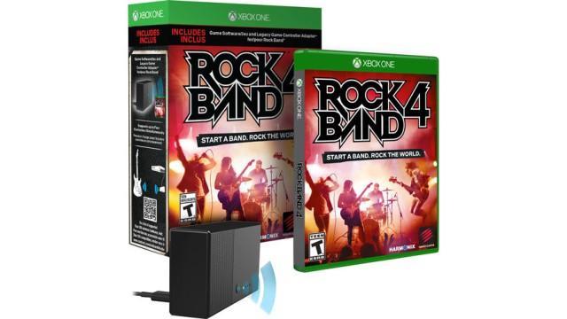 RockBand4XboxOne