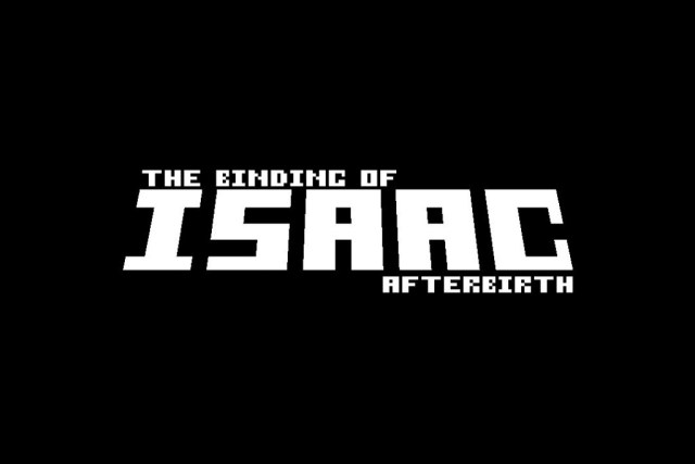 BindingofIsaacAfterbirth