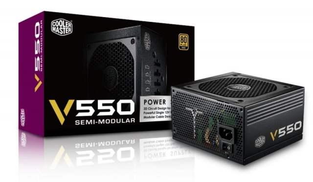 CoolerMasterV550