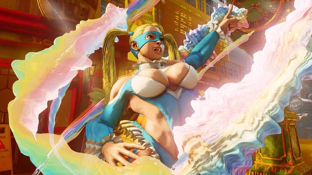 StreetFighterVRainbowMika