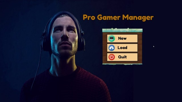 ProGamerManager