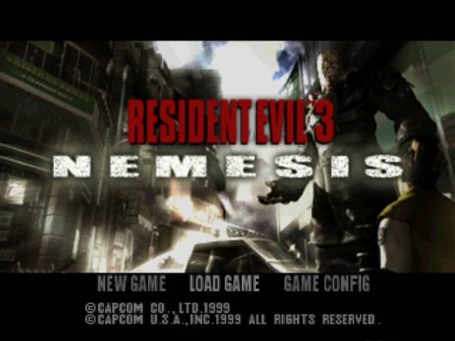 ResidentEvil3Nemesis