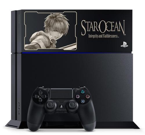StarOcean5PS4