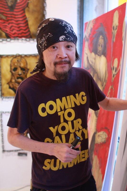 YasushiNirasawa