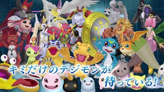 DigimonLinkz