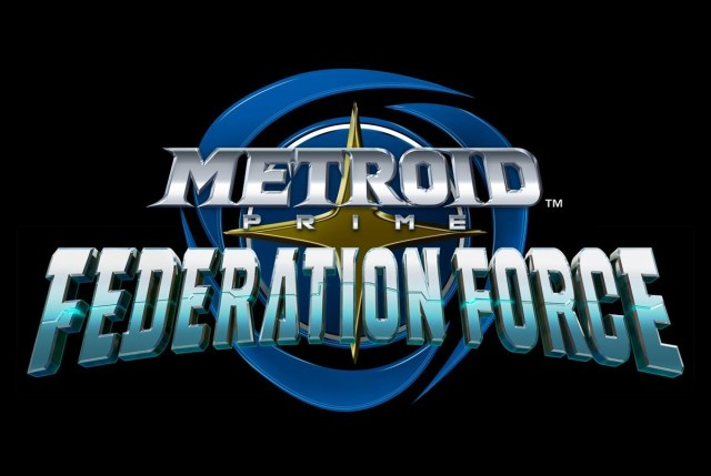 MetroidPrimeFederationForce