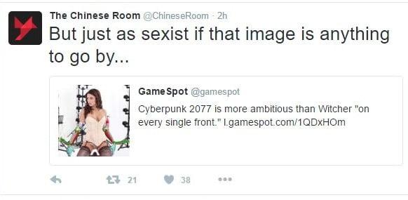chrome 4/29/2016 , 11:41:34 AM The Chinese Room (@ChineseRoom) | Twitter - Google Chrome