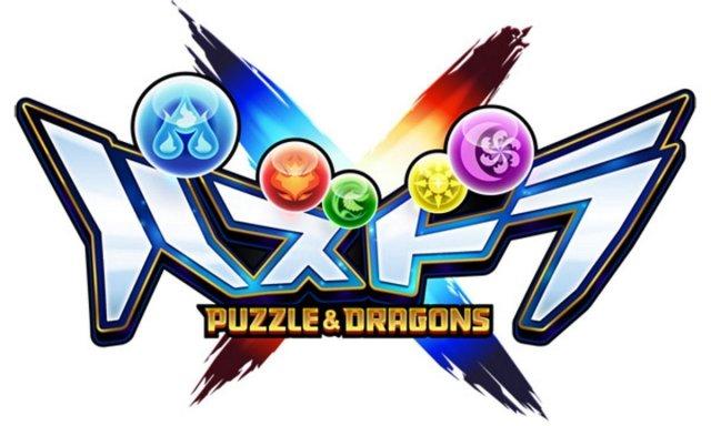 Puzzle&DragonsX