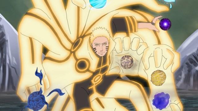 NarutoShippudenUltimateNinjaBlazing
