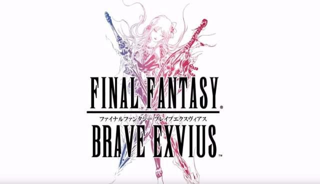 FinalFantasyBraveExvius