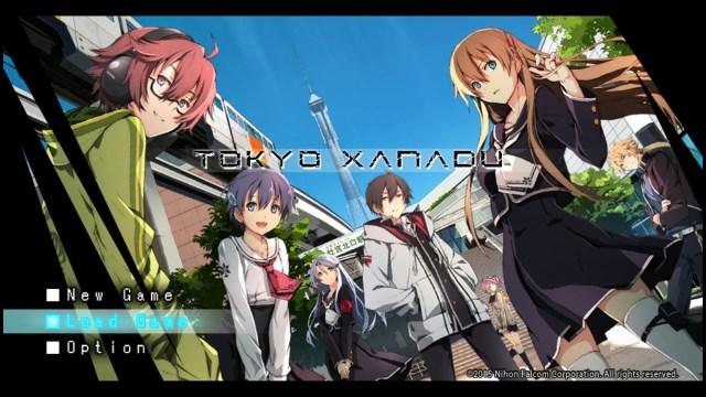 TokyoXanadu