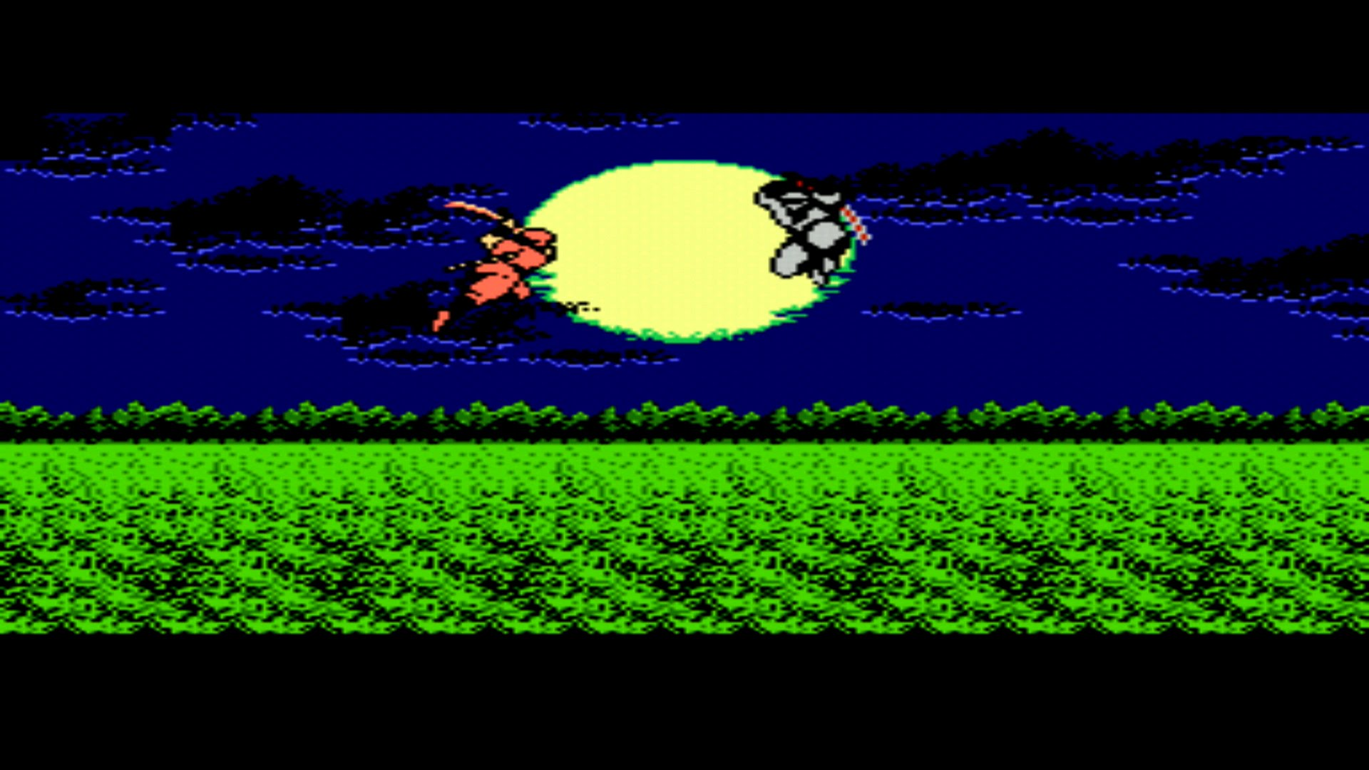Gamingconviction Com Ninja Gaiden Nes World Record Broken