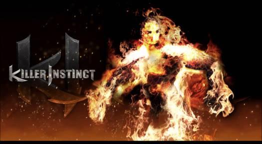 Killer Instinct Hisako Trailer and Cinder Teaser