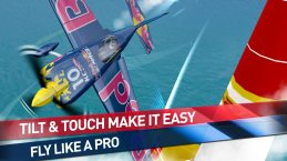 Red Bull Air Race Gaming Cypher 3