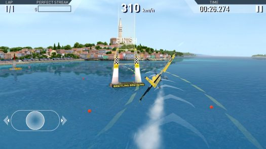 Red Bull Air Race The Game Qualifying for 2015 Virtual World Championship Has Started