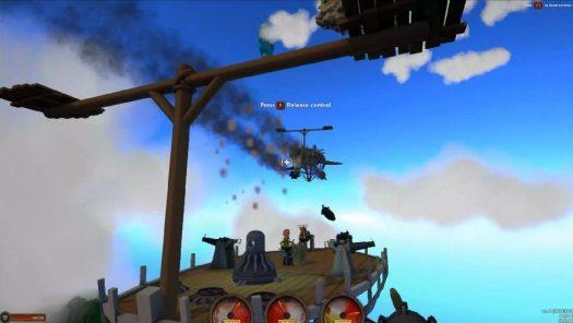 Worlds Adrift Freeform Multiplayer Detailed