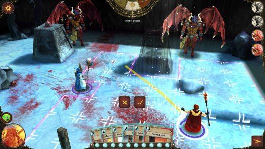 Warhammer: Arcane Magic Launches for iOS Next Week