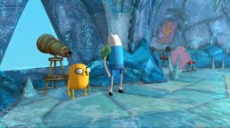 Adventure Time 3D Gaming Cypher 4