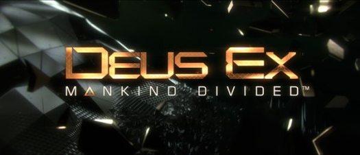 Deus Ex: Mankind Divided Season Pass Content Detailed