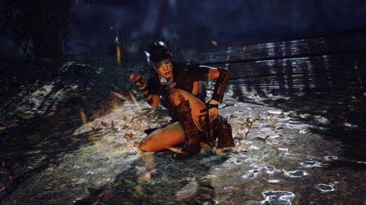 Hellblade Dev Diary 10 Capturing Performance