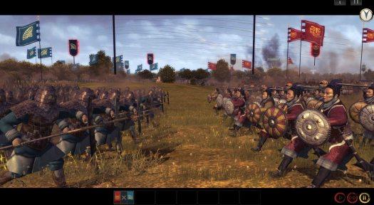 Iceberg Announces New 4X Game Oriental Empires