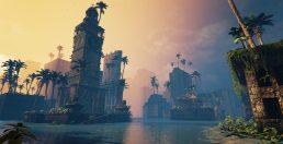 Submerged Gaming Cypher 4