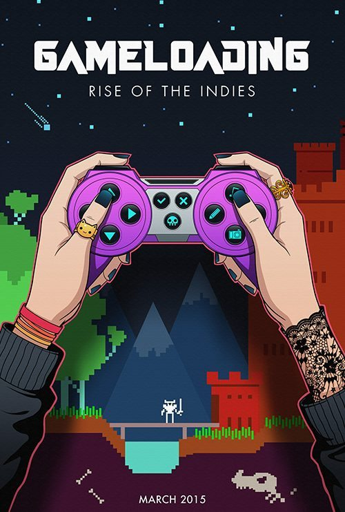 GameLoading: Rise of the Indies Review Documentary Review