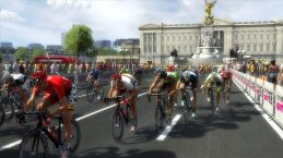 Le Tour de France Pro Cycling Manager Gaming Cypher 11