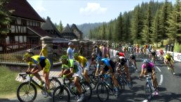 Le Tour de France Pro Cycling Manager Gaming Cypher 12