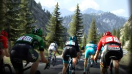 Le Tour de France Pro Cycling Manager Gaming Cypher 6