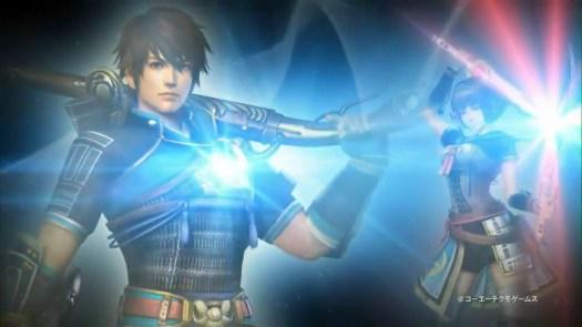 Samurai Warriors Chronicles 3 Announcement Trailer