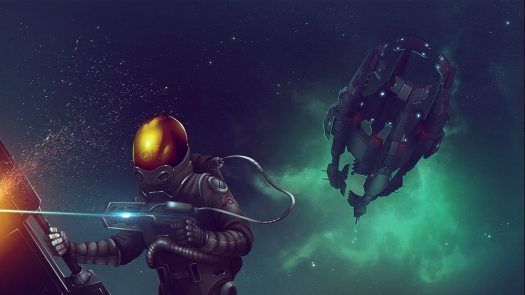 Starfall Tactics Space RTS Now on Kickstarter