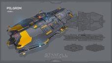 Starfall Tactics Gaming Cypher 13
