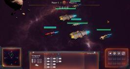 Starfall Tactics Gaming Cypher 4