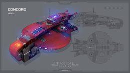 Starfall Tactics Gaming Cypher 6