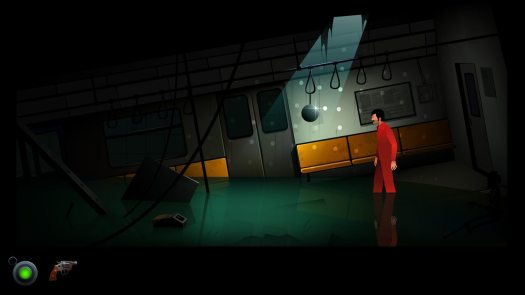The Silent Age Now on Steam, New HD Trailer