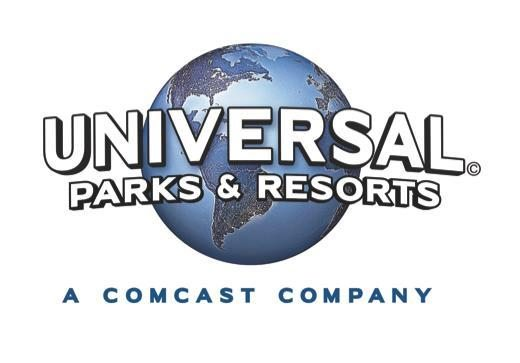 Universal Parks and Resorts Gaming Cypher