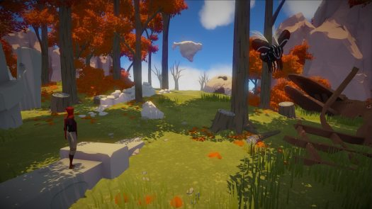 Worlds Adrift Teaser Trailer by Bossa Studios