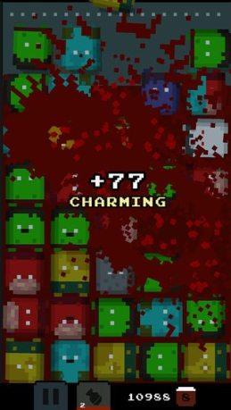 Zombiebucket Gaming Cypher